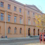 Ev. Fachschule für Sozialpädagogik