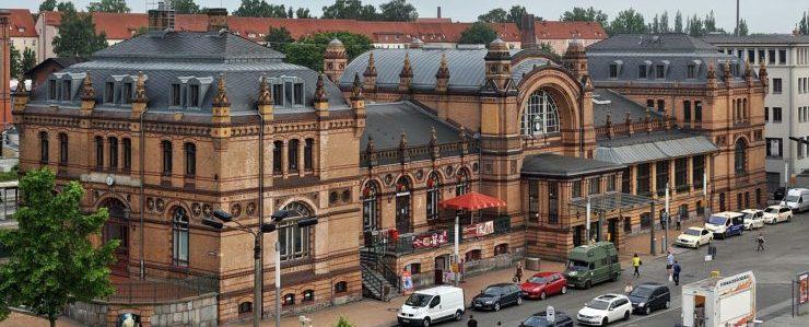 Veranstaltungen Schwerin Heute