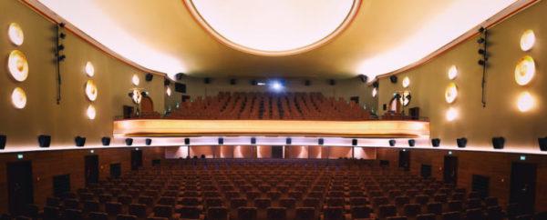 Filmpalast Schwerin