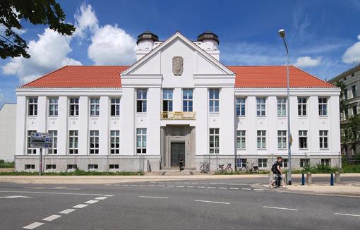 Wohin In Schwerin