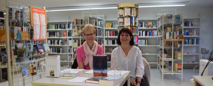 Schwerin Stadtbibliothek