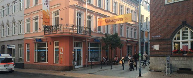 Der Wurm Schwerin