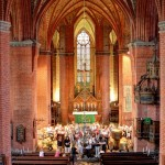St. Georgenkirche Parchim
