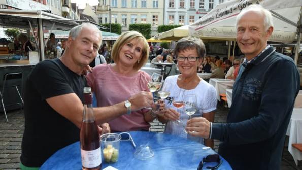 Winzerfest Schwerin