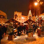 Weihnachtsmarkt-Schwerin
