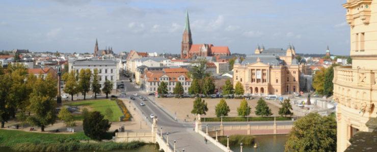 Alter Garten Wohin Heute Schwerin