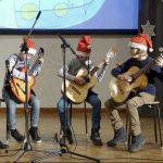Konservatorium Weihnacht