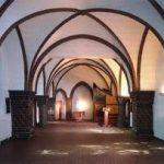 Thomaskapelle