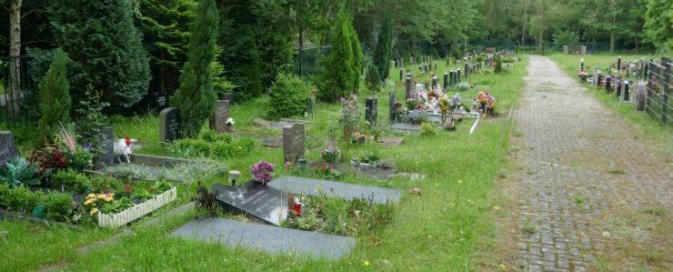 Schwerin Waldfriedhof
