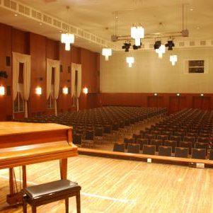 Junges Staatstheater Parchim Stadthalle Wohin Heute