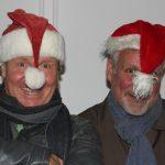 Lemmi Lembcke_Dirk Audehm Weihnacht