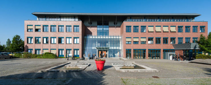 Technologiezentrum Schwerin