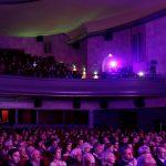 Filmkunstfest ERöffnung