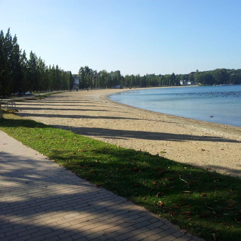 Zippendorfer Strand