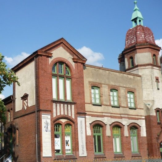 Kunstverein Schwerin