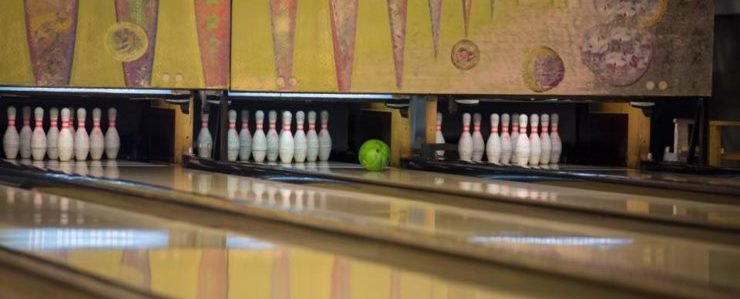Bowling Center Schwerin