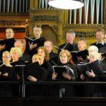 Chor Paulskirche