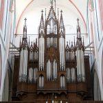 orgel dom schwerin