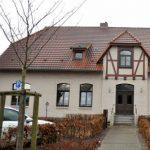gemeindehaus pinnow