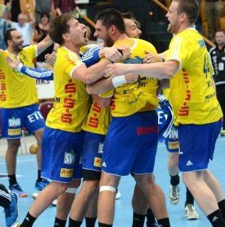 Mecklenburger Stiere Handball