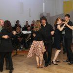 Tanzabend mit der Bigband AtaXoundZ