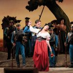 Metropolitan Opera New Production Premiere of Gaetano Donizetti'