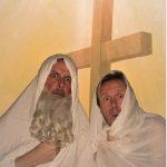 Bibelungen Plakat