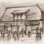 Feldtorhaus