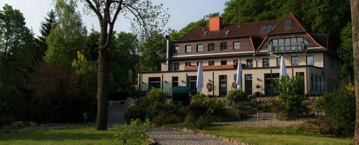 Haus Seeblick Schwerin