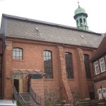 Sankt Anna Kirche