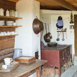 Bauernkueche_historische_Kueche_Bauernhof_Bauernhofmuseum Glentleiten
