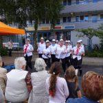 Weststadt Stadtteilfest