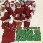 Hip Shaking X-Mas Weihnachtsparty werk3