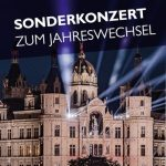 Sonderkonzert Jahreswechsel 9. Sinfonie Staatstheater