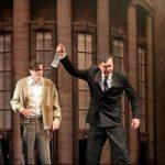 Sein oder Nichtsein Schauspiel Staatstheater