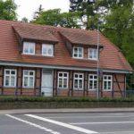 Altes Feldtorhaus