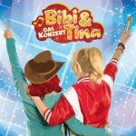 Bibi & Tina Konzert Sport- und Kongresshalle