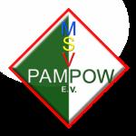 MSV Pampow Fußball Logo