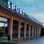 sport und kongresshalle