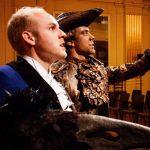 Der glückliche Prinz Schauspiel Staatstheater