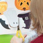 Halloween Kinder Schweriner Höfe
