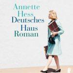 Lesung Annette Hess Schweriner Höfe
