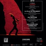 MET Opera Bizet Carmen Capitol