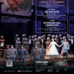 MET Opera Französisch Capitol