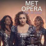 MET Opera Walküre Capitol