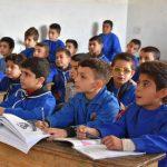Syrien Vortrag Klub Einblick