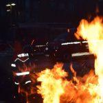 Adventsfeuer mit Laternenumzug Freiwillige Feuerwehr