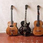 Nacht der Gitarren Der Speicher
