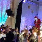 Weihnachtsball Lebenshilfe Schwerin Hotel Elefant