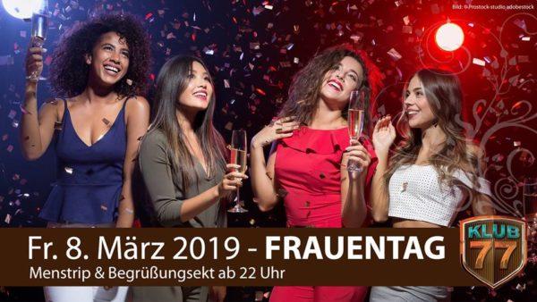 Club 77 Schwerin